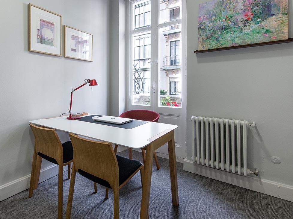 Consulta Privada de Psiquiatría en Bilbao
